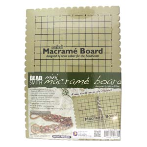 Macrame Board Mini