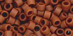 Aiko 0046LF Opaque Frosted Terra Cotta