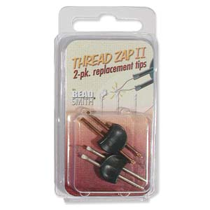 Thread Zapper II Replacement Tips