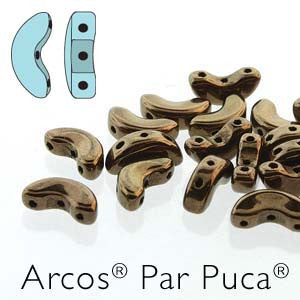 Arcos - Dark Gold Bronze