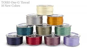 One-G Beading Thread