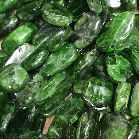 Gemstone - Chrome Diopside