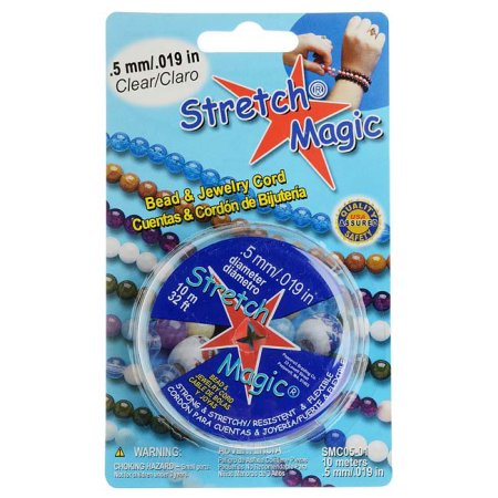 Stretch Magic Assorted Sizes