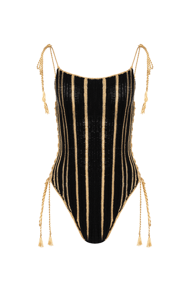 Taffy One Piece Swimsuit