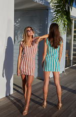 Alouette Mini Dress