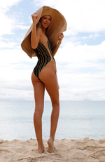 Taffy One Piece Swimsuit - [shop name]