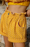 Sweet Tart High Waisted Shorts - [shop name]