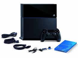 PS4 500 GB Gaming Console