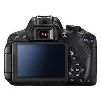 Canon 700D 18 MP DSLR Camera