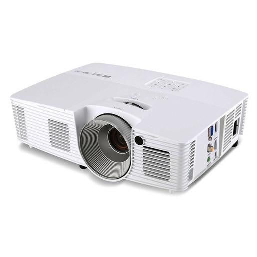 Coupon Inside Acer DLP 3D Projector