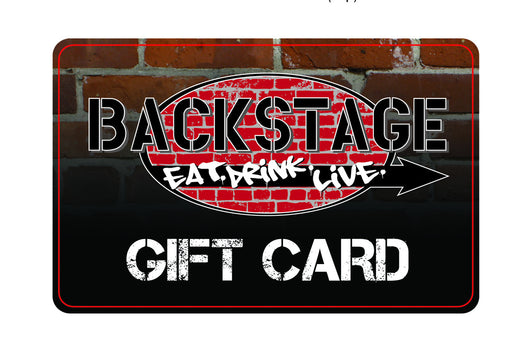 $75 Gift Card
