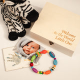 Personalised Baby Box