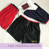 Personalised Swimshorts - TreasurePersonalisedGifts