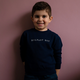 Mini Belfast Boy Sweatshirt