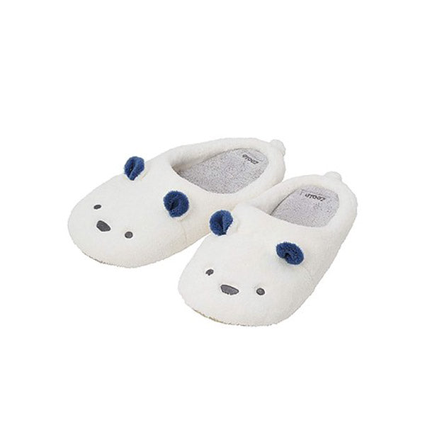 Pantoufle Japonais Panda - Slipper Animal | Moshi Moshi Paris