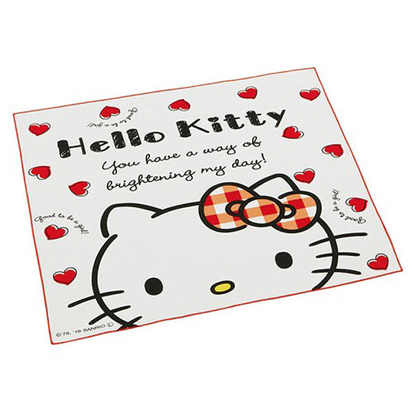 Furoshiki Hello Kitty - Sanrio | Moshi Moshi Boutique Paris