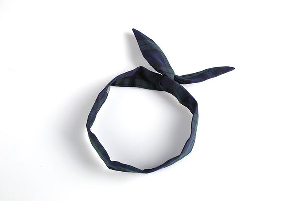 BANDEAU CHEVEUX - WIRE HAIRBAND LIV