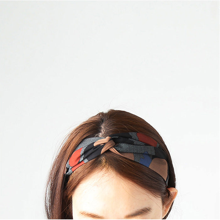 BANDEAU CHEVEUX - WIRE HAIRBAND ANYA