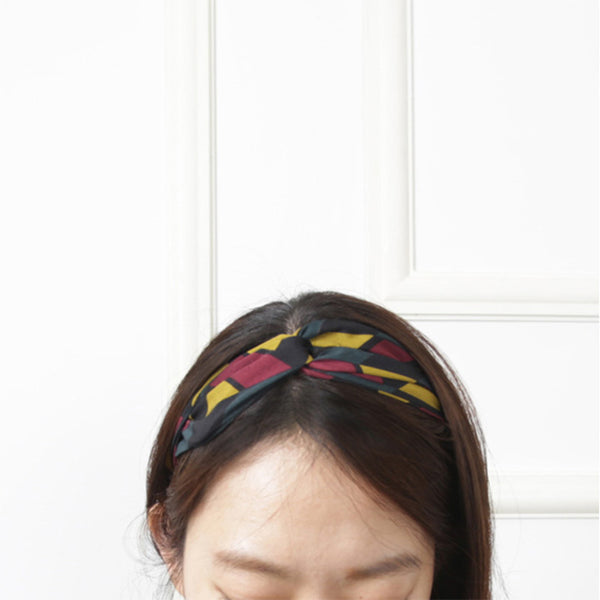 BANDEAU CHEVEUX - WIRE HAIRBAND LILY