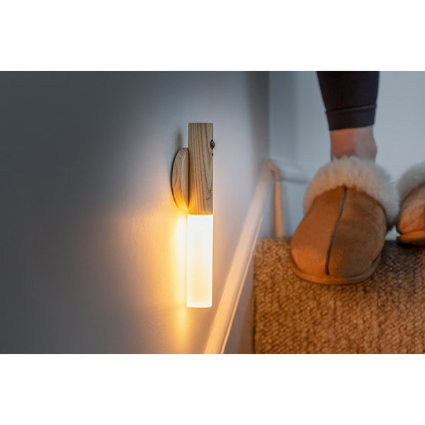 Lampe Smart Baton - Gingko Design | Moshi Moshi Paris