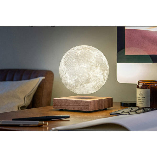 Lampe Smart Moon - Gingko | Moshi Moshi Paris Boutique