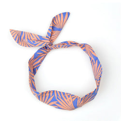 BANDEAU CHEVEUX - WIRE HAIRBAND ESTER