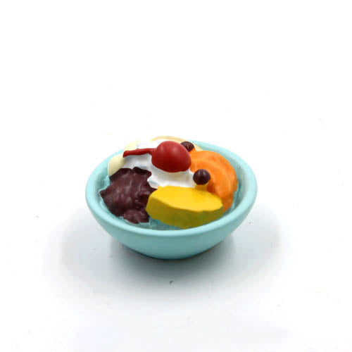 Mini Figurine - Fruit Dessert