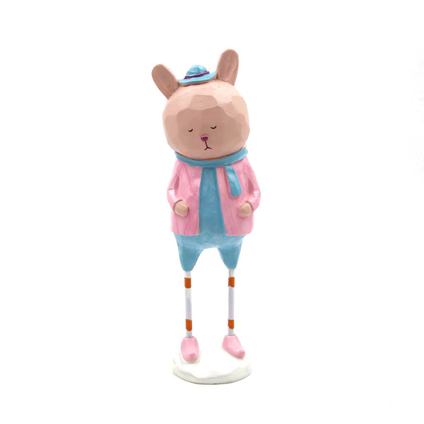Statuette Miss Rabbit M