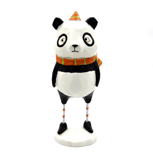 Statuette Mr. Panda XL