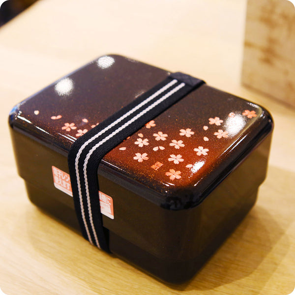 Bento Box Sakura - Design Traditionnel | Moshi Moshi Paris