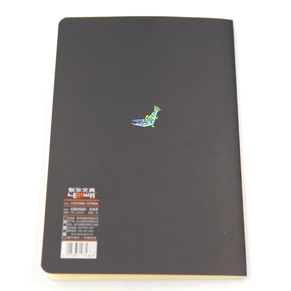 CAHIER UME WAVE
