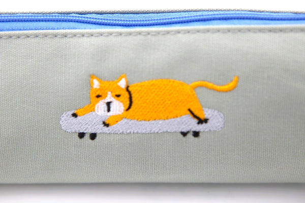 TROUSSE MR FOX