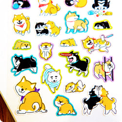 Stickers Shibata - Kawaii Japan | Moshi Moshi Paris