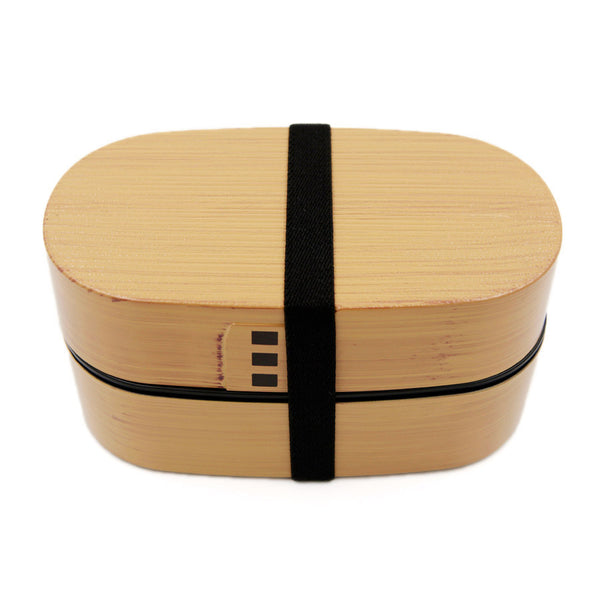 Bento box Moku - made in Japan | Moshi Moshi Paris