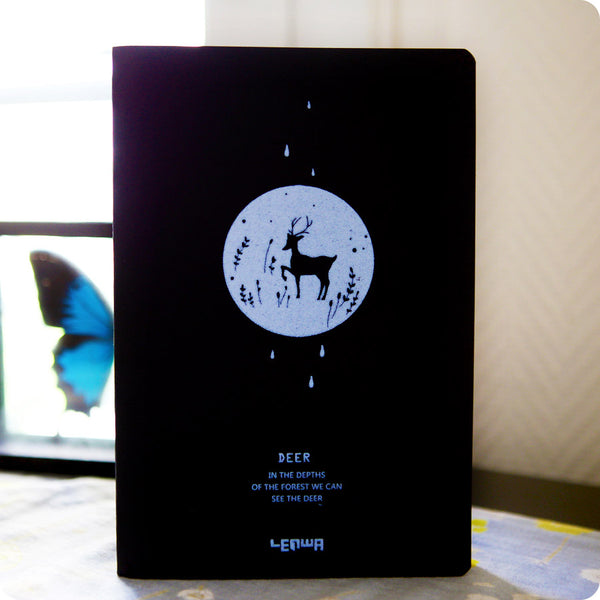 CAHIER DEER DROP