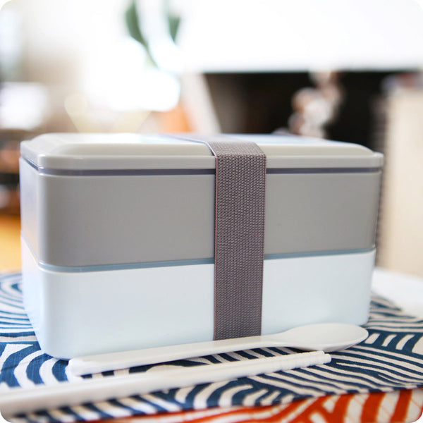 bento box design tofu XXL - lunch box design