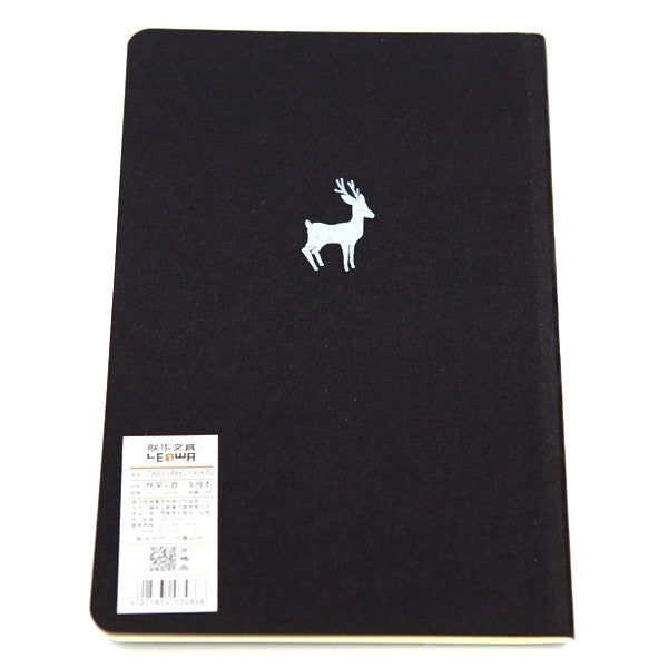 CAHIER DEER STAR