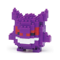 Nanoblock Estoplasma Pokemon - Jeu de construction Lego | Moshi Moshi Paris