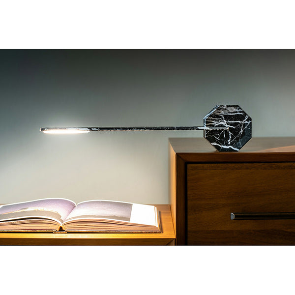 Lampe Octogone One Portable- Desk Lamp | Moshi Moshi Paris