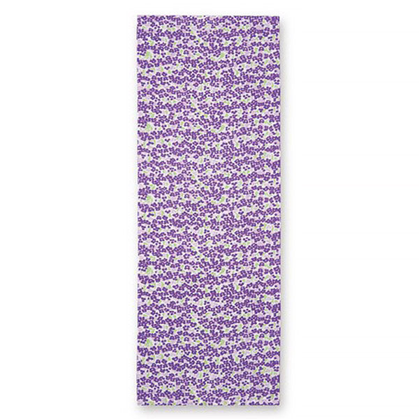 Body Towel Violet - Made in Japan | Moshi Moshi Paris 1er
