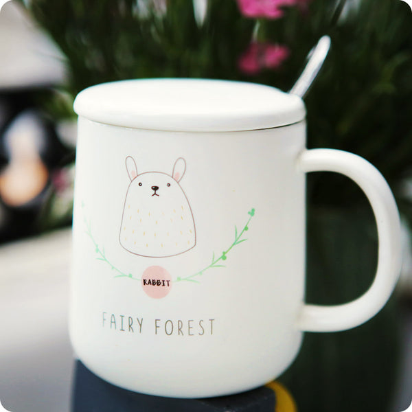 Tasse Usagi Lapin - Design et Kawaii | Moshi Moshi Paris
