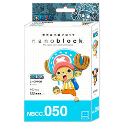 Nanoblock Tony Tony Chopper - One Piece