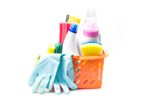 4-Hour Weekly Condo Cleaning Service