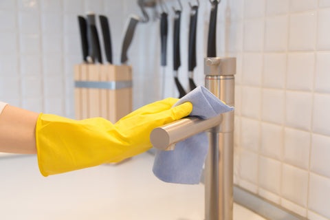 5-Hour Weekly Condo Cleaning Service