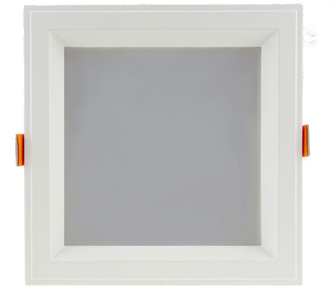 ATLAS SQUARE RECESSED LED DOWNLIGHT - WeShop Singapore