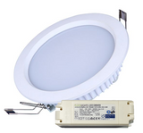 CHARON ROUND RECESSED LED DOWNLIGHT - WeShop Singapore