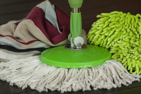 3-Hour Weekly HDB Cleaning Service