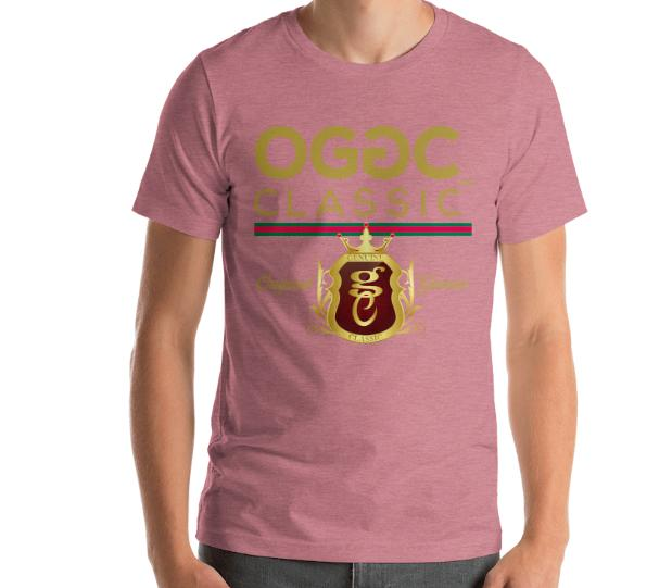 OGGC Shirt Original Genuine Classic Tees In Several Colors T-Shirts - Travell Well