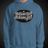 Max La Vida Men's Believe It! Achieve It! Motivational Hoodies