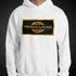 Travis Living Hoodie Gold Collection Mens Hoody Quality Hoods - Travell Well